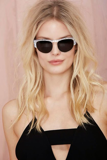 Fashion Trend - Marble shades