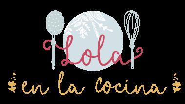 Lola en la cocina