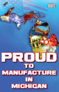 proud to manufacture in michigan