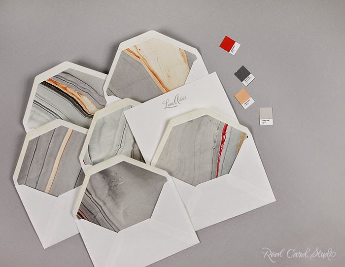 Lava Liners + Pantone Chips