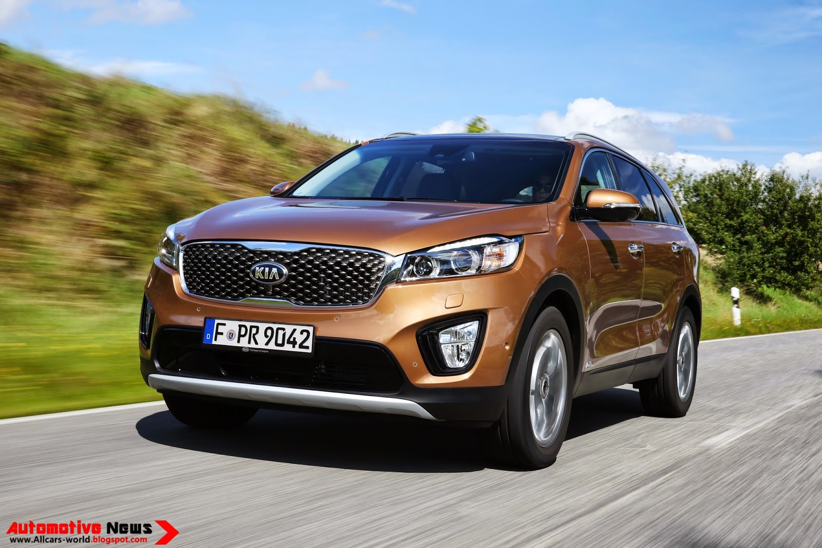 Family vehicles need to ace all the safety ratings and rest assured the 2015 kia sorento has done exactly that