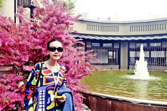 www.meheartseoul.blogspot.com | Kiyomizu Junsei Okabeya (清水順正おかべ家)