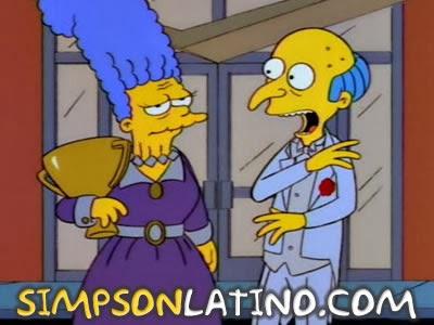 Los Simpson 5x21