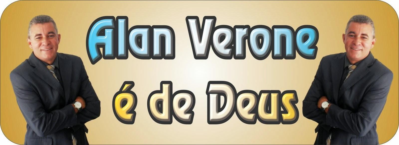 Alan Verone