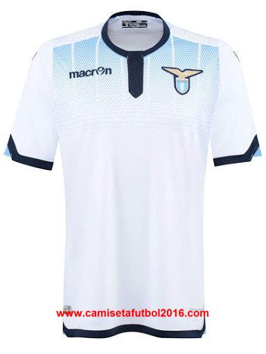 camisetas de futbol Lazio online