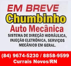 Chumbinho