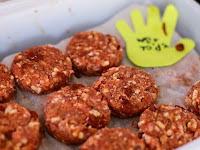Koki di London Ciptakan Burger Rasa Daging Manusia