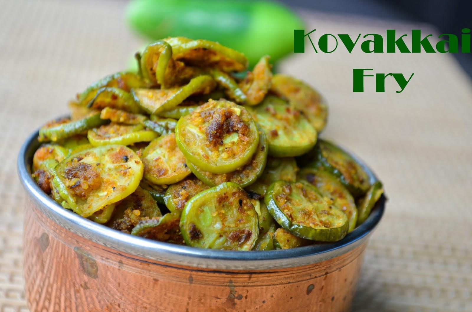 Samayal2impress kovakkai stir fry kovakkai is used traditionally to control fever asthma bronchitis and jaundice it also helps to regulate the blood sugar levels forumfinder Choice Image