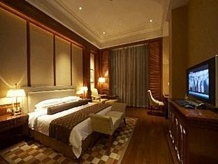 Dongjiao State Guest Hotel Shanghai