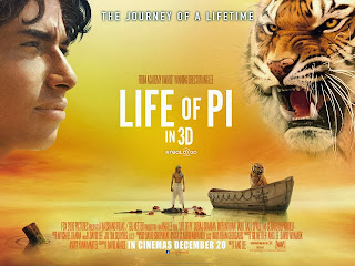 Film Life of Pi