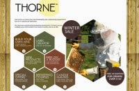 Thorne's Winter sale!