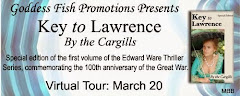 Key to Lawrence - 20 March