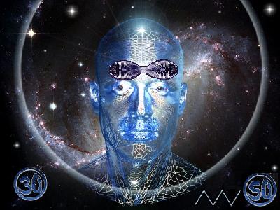 """Estos próximos días lineales habrá un aumento importante, para nuestra visión """"casi exagerado de los campos energéticos"""", para prepararnos con """"el cambio y cierre físico de la banda de fluctuación entre mundos""""."""
