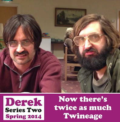 Derek Season 2 - Kev and Cliff