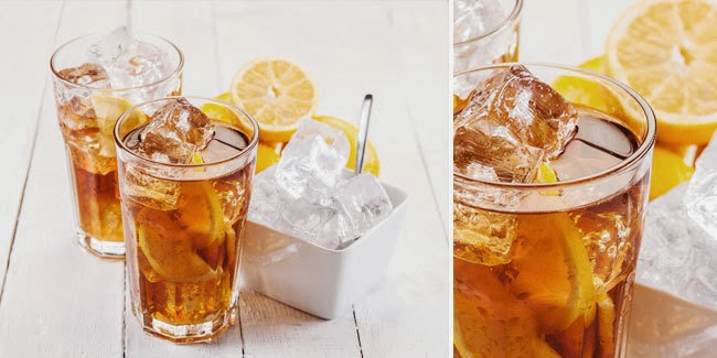 Minum Es Bisa Picu Obesitas dan Diabetes