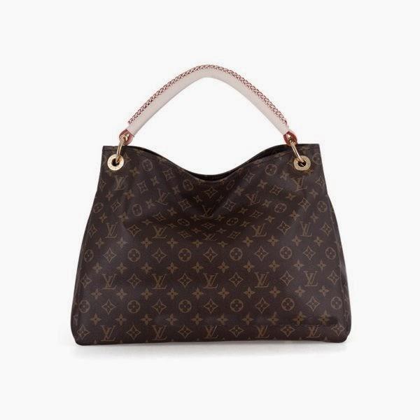 Louis Vuitton Handbag, Leather Handbag, Amazing Handbag