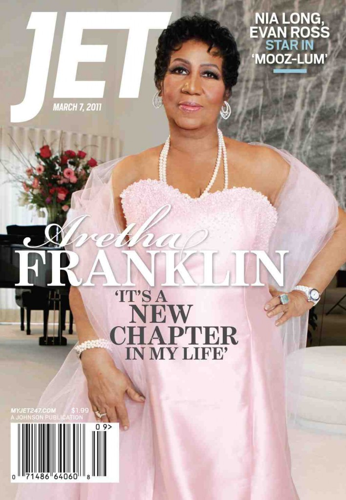 Doctor: Aretha's Rapid Weight Loss 'Impossible' on Diet ...