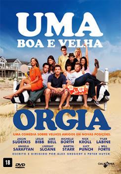 Download Baixar Filme Uma Boa e Velha Orgia   Dublado