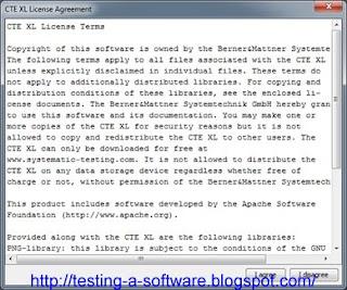 pairwise testing tools - cte - step4