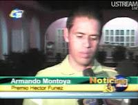 Armando Montoya