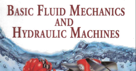 basic fluid mechanics Knowledge of these topics will also be of use for fluid mechanics students  involved in  mek1100 – vector calculus and mek3230 – fluid mechanics and  basic.