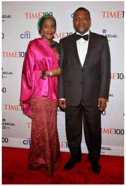 African Richest Man Aliko Dangote To Disown Nigeria Over Boko Haram And Biafra
