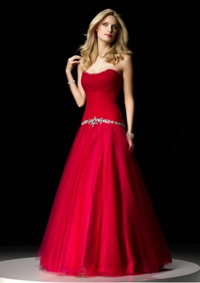 Cheap wedding gowns online blog red wedding dresses for Red dresses for weddings bridesmaid