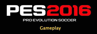 PES 2016 Gameplay Patch dari God Patch V1.3 + Kitserver