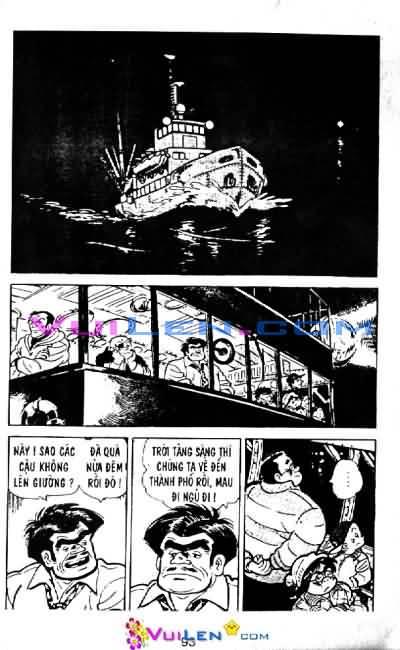 Siêu quậy Teppi chap 39 - Trang 90