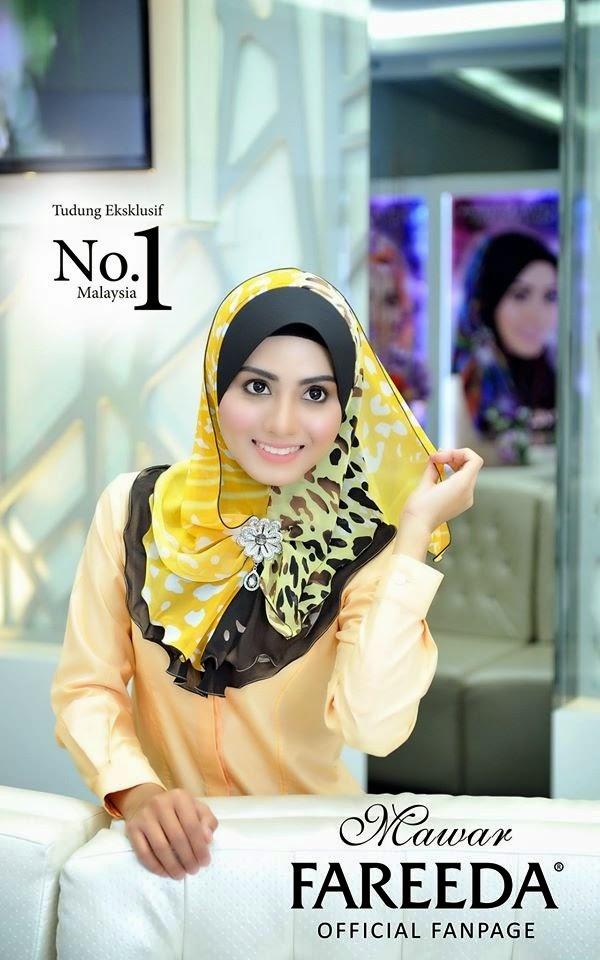 8 Foto memukau Mawar isteri Fizo Omar gayakan Fareeda Nour Sofea Manggis