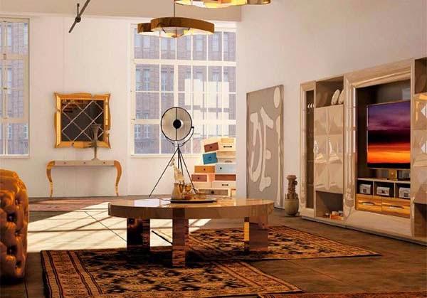 mesa c paola de franco furniture en arte habitat