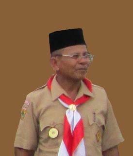 Wakil Ketua Bidang Pembinaan Anggota Muda
