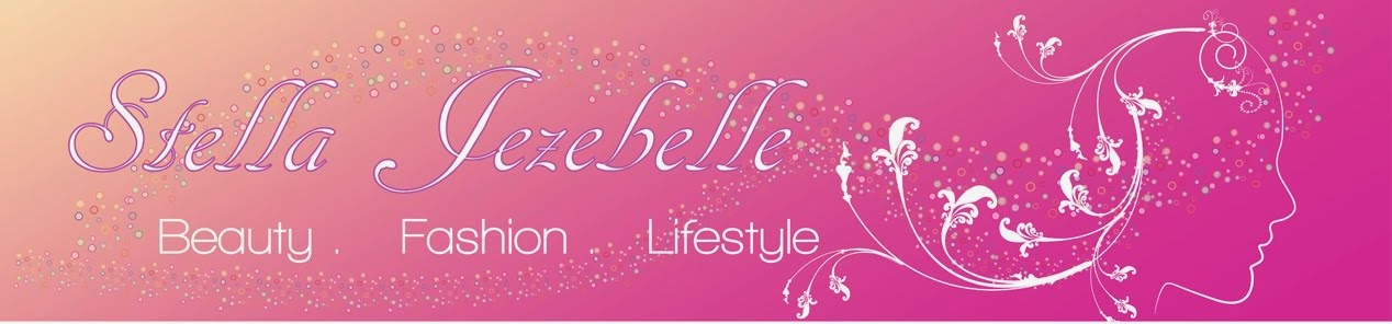 Beauty, Fashion and Lifestyle Blog by StellaJezebelle