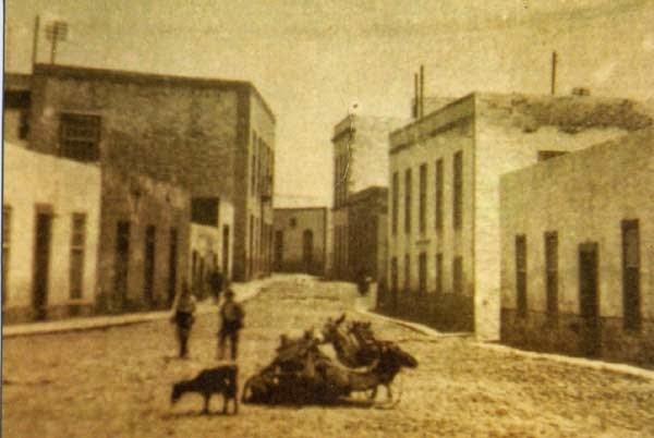 La vida en el Lanzarote del siglo XIX a través de la fotografía
