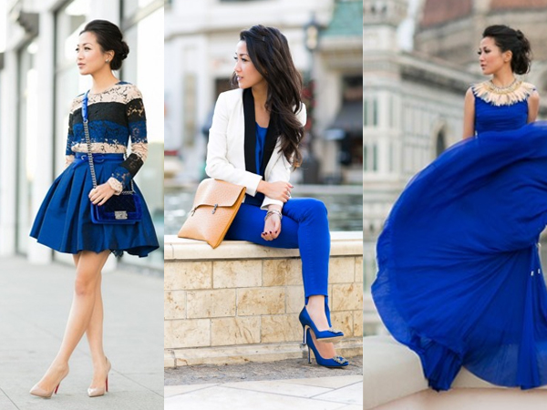 Fashion Blogger: Wendy Nguyen