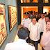 Inauguran exposición fotográfica por el centenario de la Fuerza Aérea Mexicana
