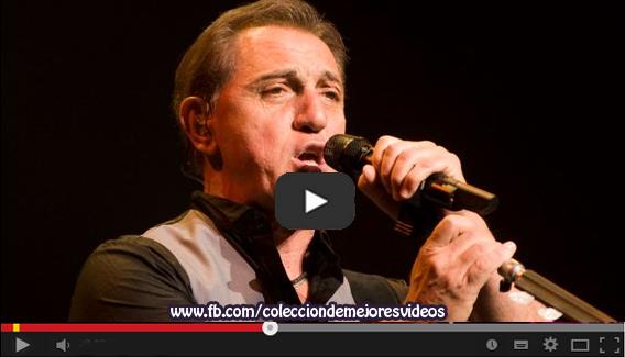 Vídeo Musical, Franco De Vita, No Basta