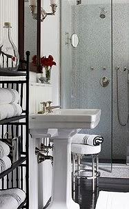 Apartamentos en buenos aires consejos de decoraci n para - Banos pequenos para apartamentos ...