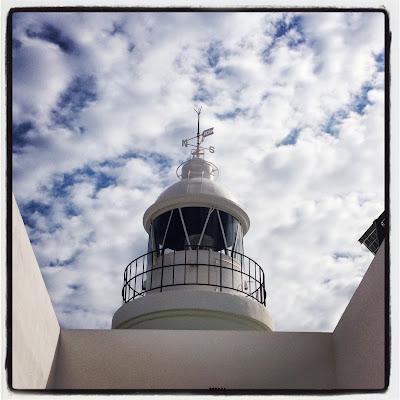 Lighthouse / Faro - Álbir