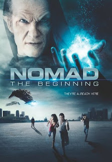 Nomad the Beginning Poster