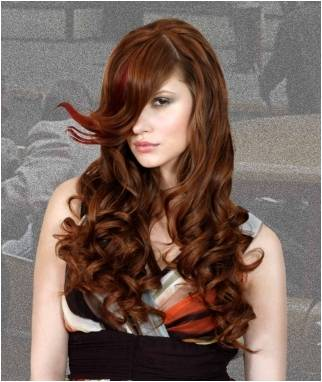 Curly Hair Cuts 2012 on Curly Hairstyles 2012   Curly Hair Tips   Fashion Lover