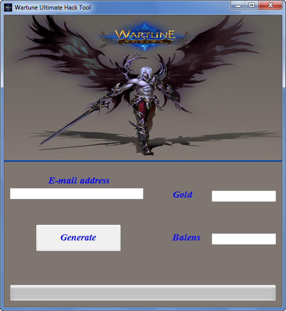 Wartune Cheats No Survey