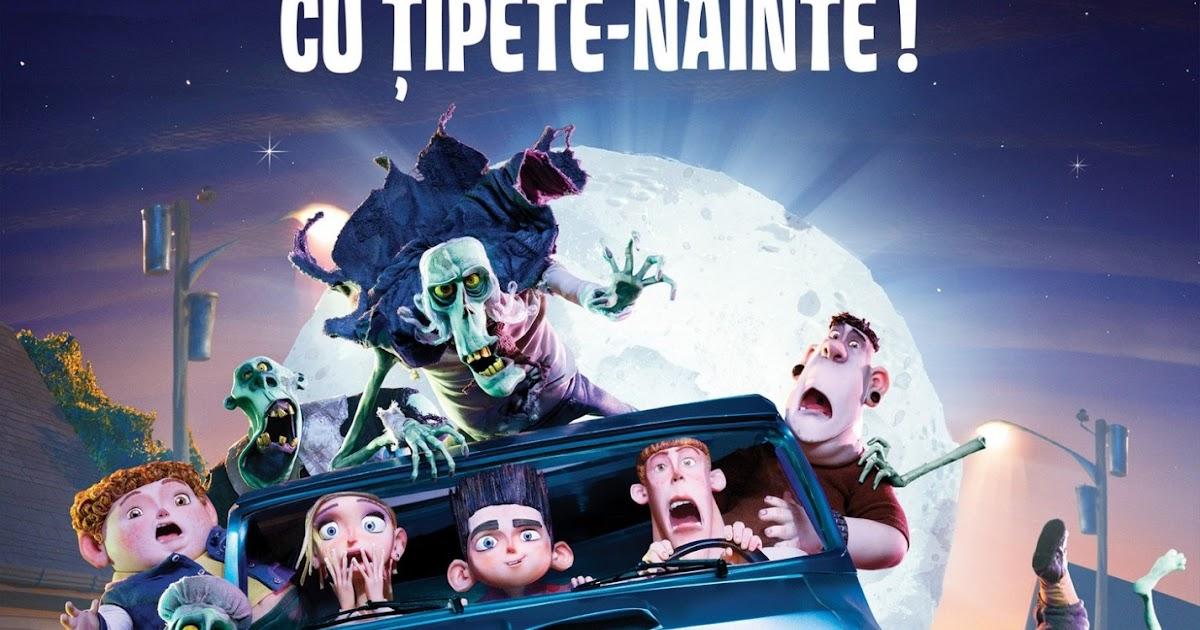Filme Online Subtitrate Hd Paranorman 2012 Online Dublat In Romana