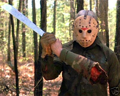 friday 13 jason
