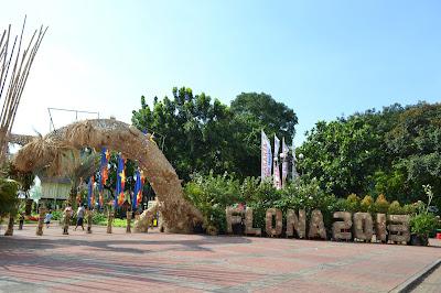 gambar Pameran Flora dan Fauna 2013