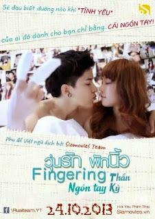 Ngón Tay Thần Kỳ - Fingering