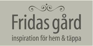 Fridas Grd - inspiration fr hem och tppa