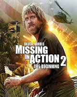 Missing In Action 2: The Beginning Blu-ray Review
