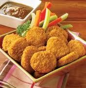 Resep Cara Membuat Nugget Ayam Enak