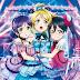 [Single] μ's - KiRa-KiRa Sensation!/Happy maker! mp3 320K 2014.7.9